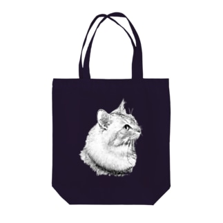 Can you see anything? Tote bags
