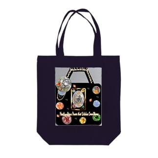 🎀/Souvenir Tote bags