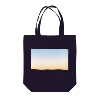 夕暮れ Tote Bag