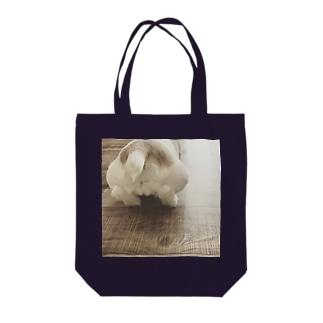 プリっ♡ Tote bags