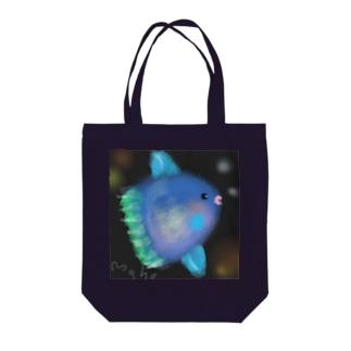 マンボウ Tote Bag