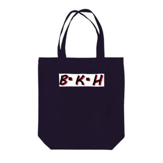B・K・H トートバッグ