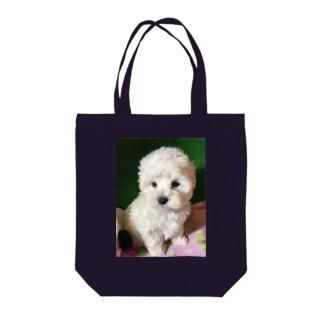 マルブー Tote bags