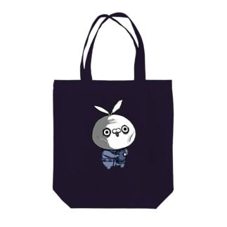 社畜 Tote bags
