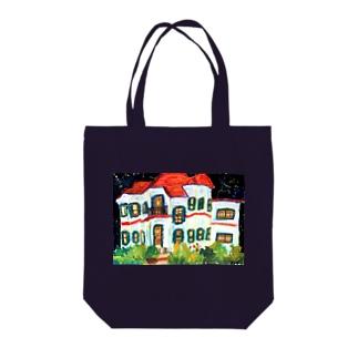⌂ Tote bags