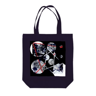 『Gothic』 Tote bags