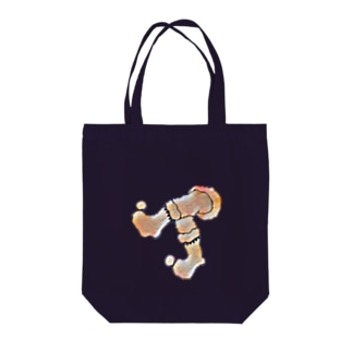 Lily_Arrowのgo! Tote bags