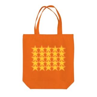 ☆STAR☆ Tote bags