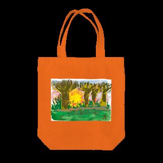 Eureka.Sのマダガスカル Tote bags