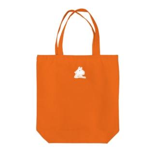 干支(卯年) Tote bags