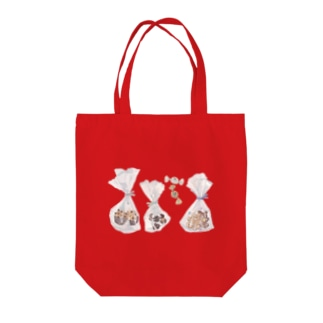Sweets Tote bags