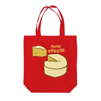 more cheese  Tote bags