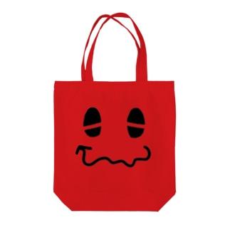 ニマッ Tote bags