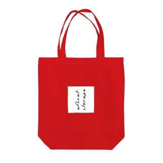 afloat  storageのトート Tote bags