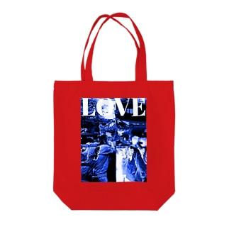 神輿その3 Tote bags