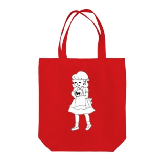 polly anna(ポリアンナ) Tote bags