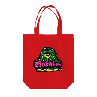 Mekaboo Tote bags