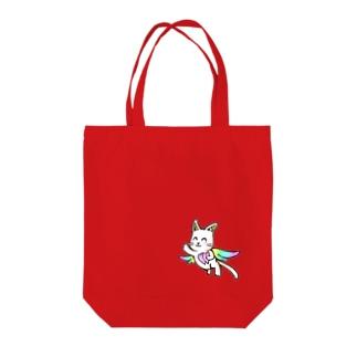 Myumyu -ミュウミュウ- Tote Bag
