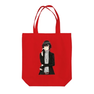 coniglio official goods Tote bags