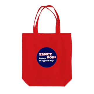 daisy_m411のToday is a good day Tote bags