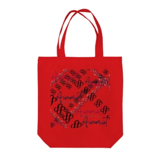 Wメビウスの輪 33 Tote bags