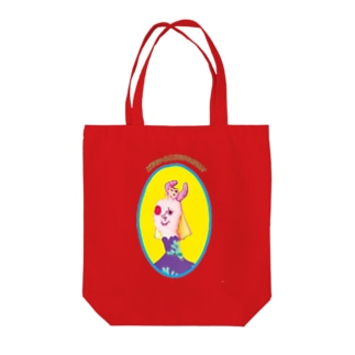 ロゴA Tote bags