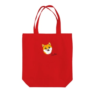 Sumireちゃん Tote bags
