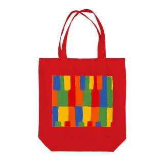 トイピアノ Tote bags