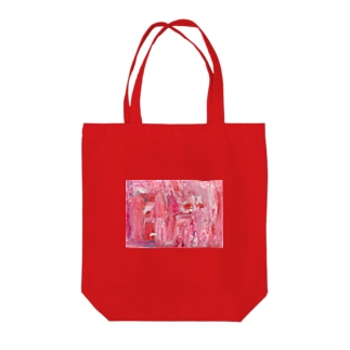 atelier bouquetの【like autumn】 Tote bags