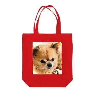PONPON ぽん太 Tote bags