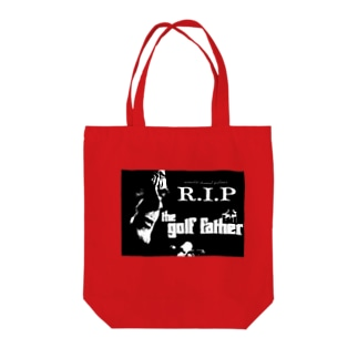 1月NEW、[GOLFfather] Tote bags