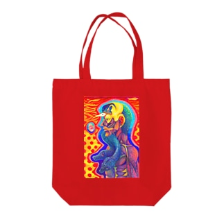 stealth Tote bags
