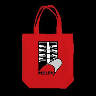 LOLのFirst design Tote bags