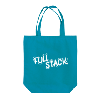 Double O のフルスタック Tote bags