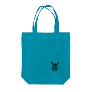 野ねずみ トピラ Tote bags