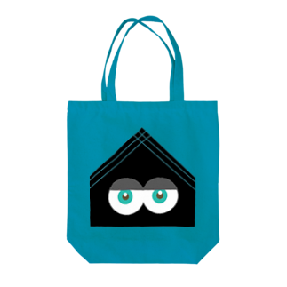 Shop Hachelのハーミット Tote bags