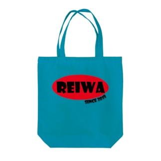 REIWA since2019 Tote bags