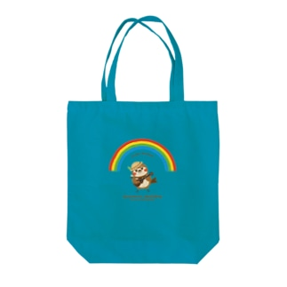 だいきちSummerHoliday Tote bags
