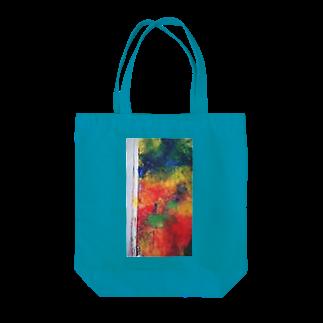 selfishの筆箱 Tote bags