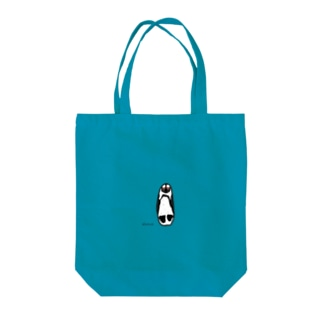 ケープさん Tote bags
