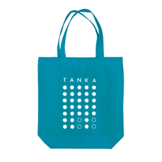TANKA RESPECT3 トートバッグ