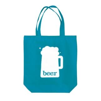 beer トートバッグ
