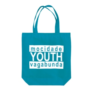 YOUTH_WH Tote bags