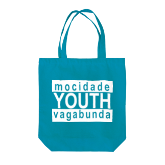 your mvのYOUTH_WH Tote bags