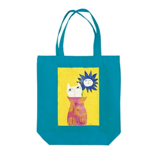 """I'm in Love..."" Tote bags"