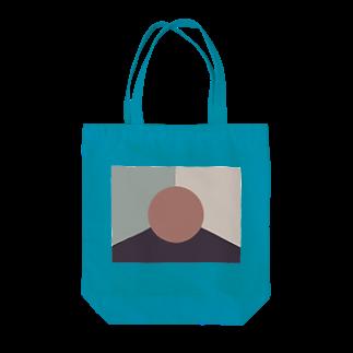 ねこひめ の現代アート Tote bags