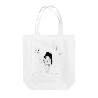 標本 Tote bags