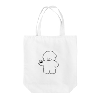 ペキ野ペキ造 Tote bags