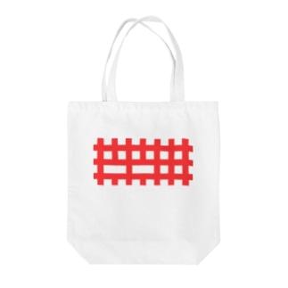 クダゴンベ Tote bags