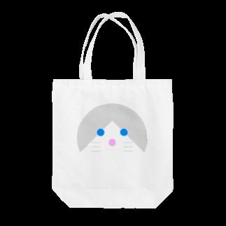 sh0p_のneko Tote bags